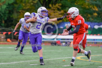 Gallery: Football South Whidbey MS @ Kings JH